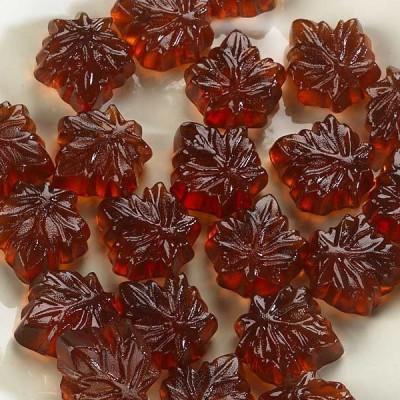 Кленови Бонбони l.B. Maple 25 Бр.