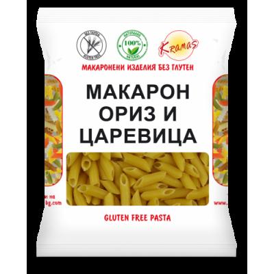 Макарони царевица и ориз 250гр