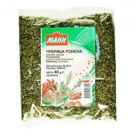 Мани - Ронена Чубрица 40 гр.