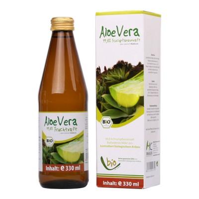 Medicura - БИО сок от Алое вера 330мл.
