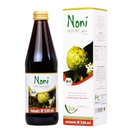 Medicura - БИО сок от Нони 330мл.