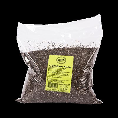 Земела - Семена от  Чиа 1 кг.