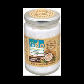 Зидо -Био Кокосово масло 580гр